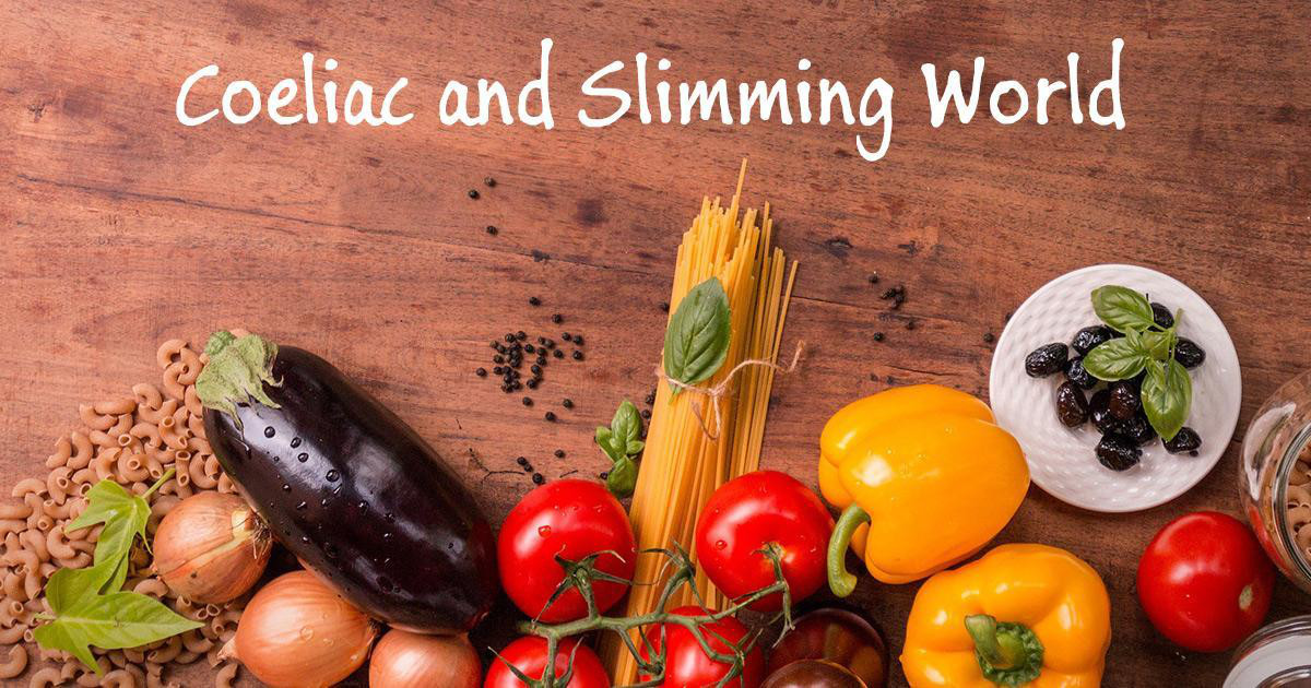 Coeliac And Slimming World Blogs Coeliac Sanctuary