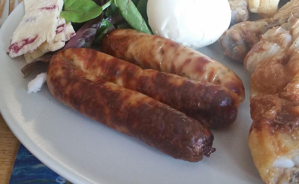 Heck Chicken Italia Sausages | Product Review