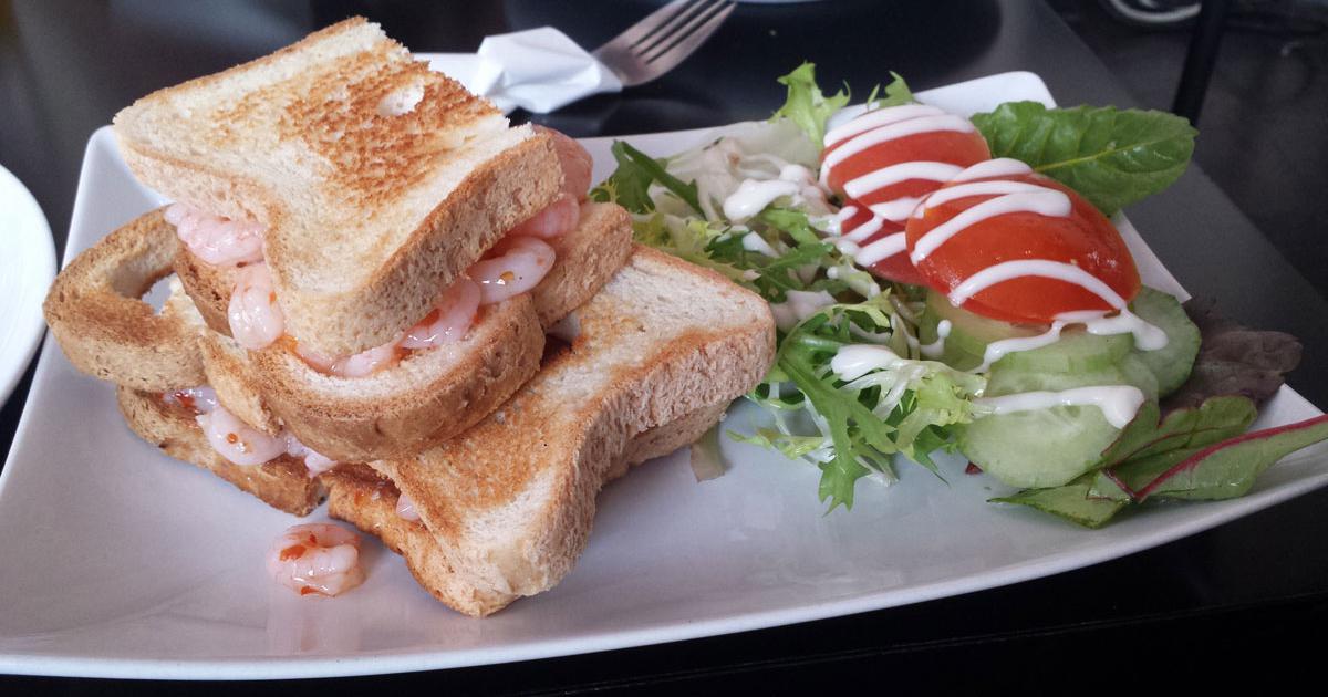 Hartleys Coffee and Sandwich Bar