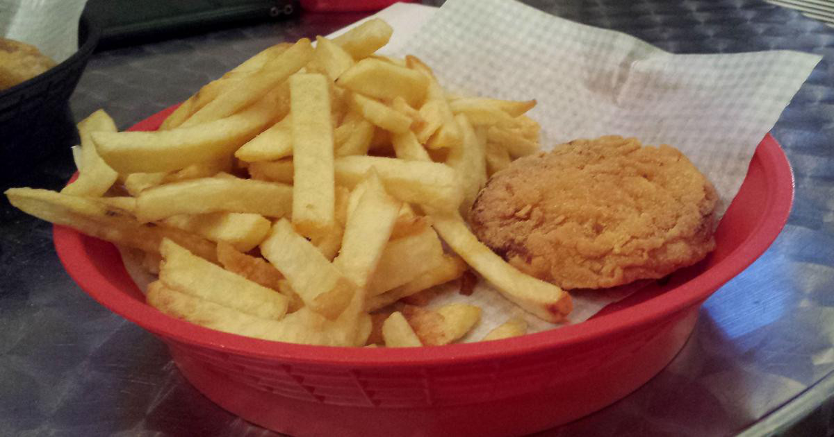 Mothertown Fish and Chips