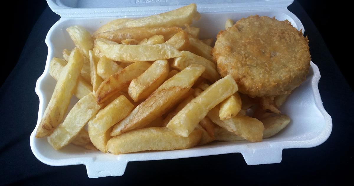 The Golden Fry